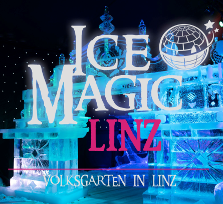 Ice Magic Linz